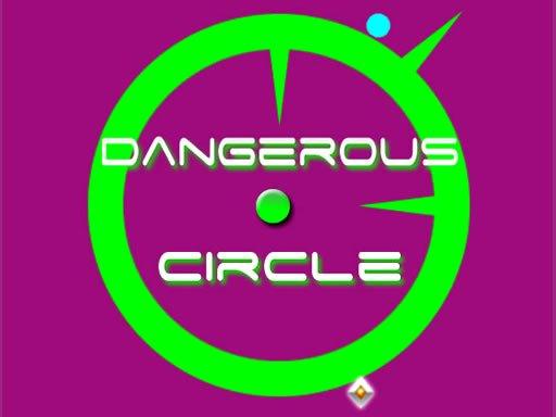 Play Dangerous Circle Now!