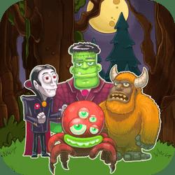 Play MonsterJong Now!