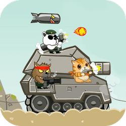 Play Metal Animals Now!