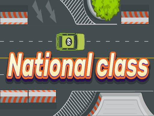 Play National Class Now!