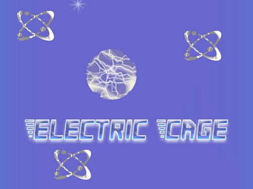 Play Electric Space Cage Now!