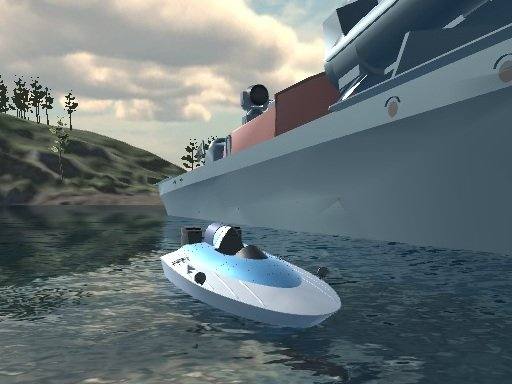 Play Boat Drive Now!