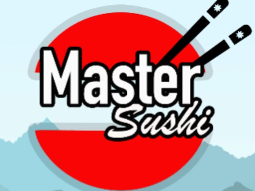Play Sushi Master Now!