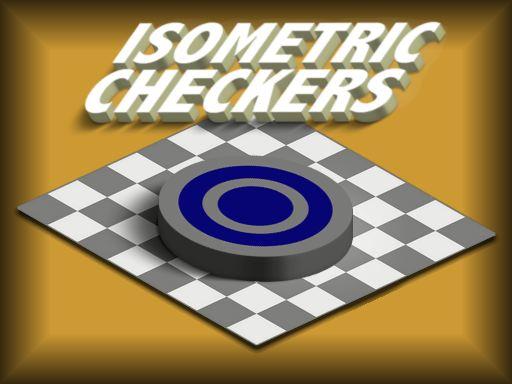 Play Reinarte Checkers Now!