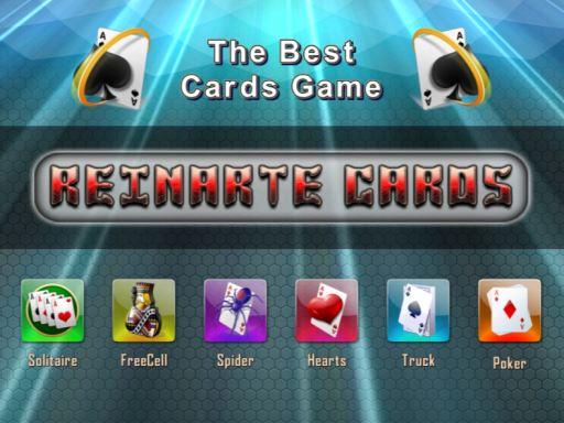 Play Reinarte Cards Now!