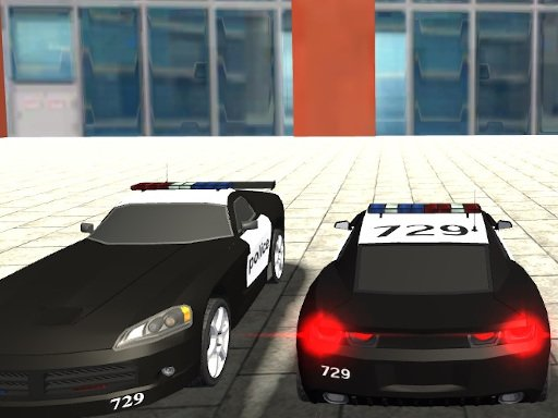 Play Police Cars Now!
