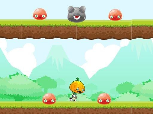 Play Ninja Pumpkins Now!