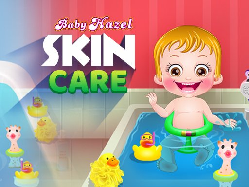 Play Baby Hazel Skin Care Now!