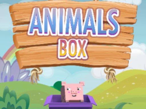 Play Animals Box Now!
