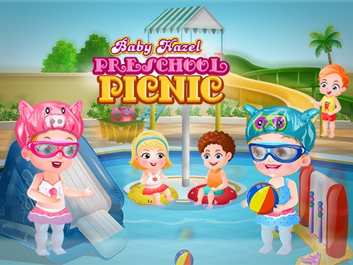 Play Baby Hazel Preschool Picnic Now!