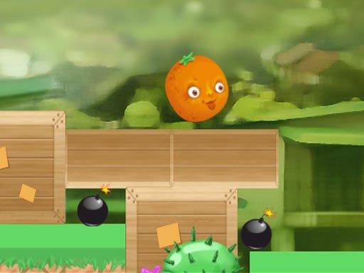 Play Roll Orange Now!