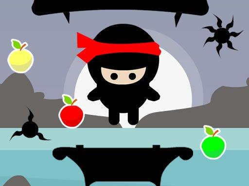 Play Ninja Jumper Now!