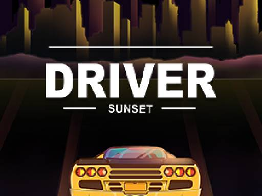Play Sunset Driver Now!