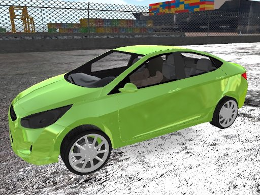 Play Car Parking Simulator Now!
