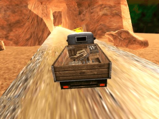 Play Uphill Truck Now!