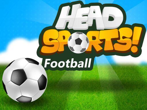 Play Head Sports Football Now!