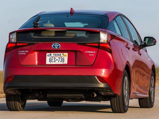 Play Toyota Prius Puzzle Now!