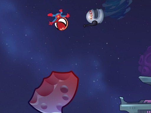 Play Spider galaxy 2D Now!