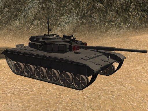 Play Tank Simulator Now!