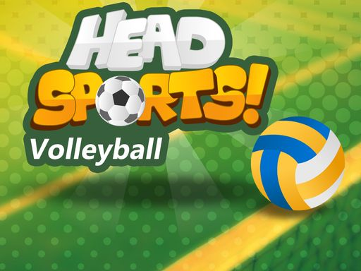 Play Head Sports Volleyball Now!