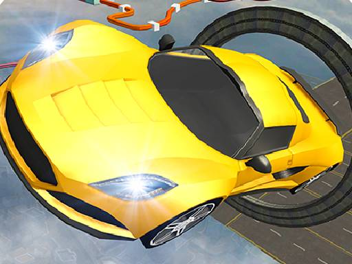 Play RAMP CAR STUNTS RACING IMPOSSIBLE TRACKS 3D  Now!