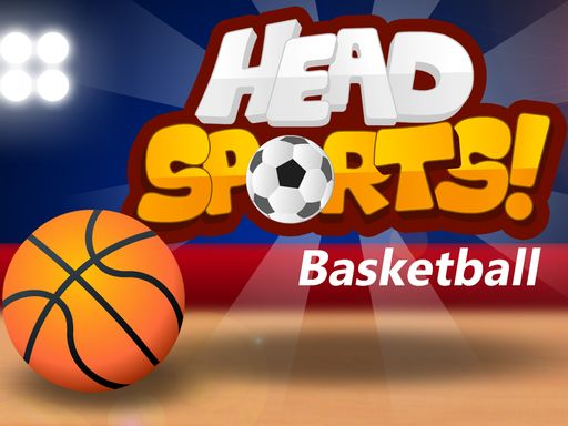 Play Head Sports Basketball Now!