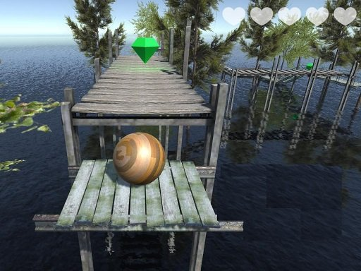 Play Extreme Balancer 3D Now!