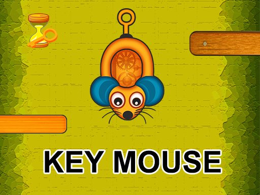 Play Mouse Key Now!
