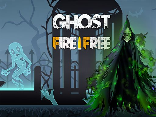 Play Ghost fire free Now!