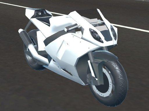 Play Motorbike Racer Now!
