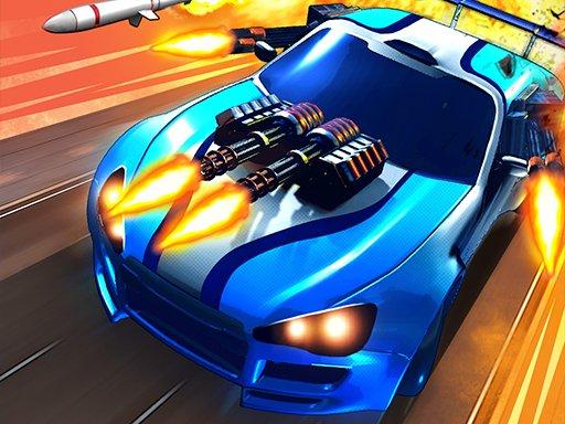 Play Fastlane Road to Revenge Now!