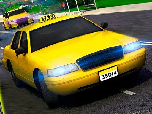 Play Taxi Simulator 2019 Now!