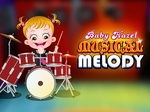 Play Baby Hazel Musical Melody Now!