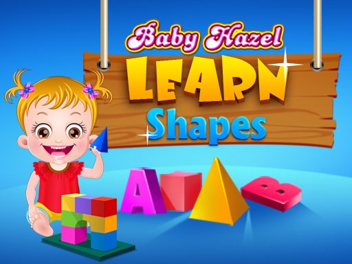 Play Baby Hazel Learns Shapes Now!
