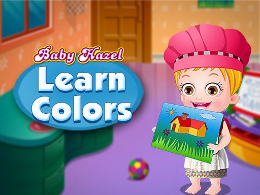 Play Baby Hazel Learns Colors Now!