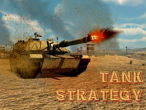 Play Tank Strategy Now!