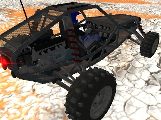 Play Buggy Simulator Now!