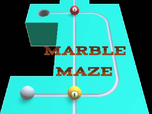 Play Marble Maze Now!