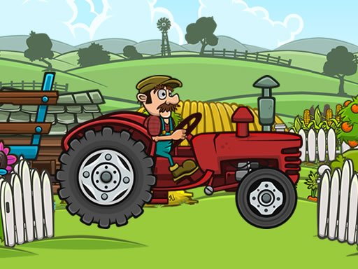 Play Tractor Delivery Now!