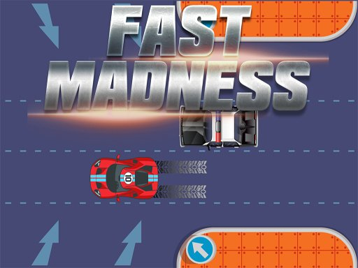 Play Fast Madness Now!