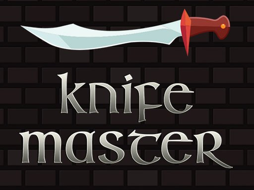 Play Knife Master Now!