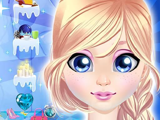 Play Antarctica Princess Now!