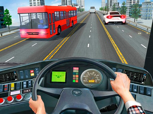 Play Intercity Bus Driver 3D Now!
