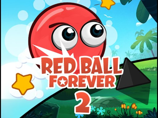 Play Red Ball Forever 2 Now!