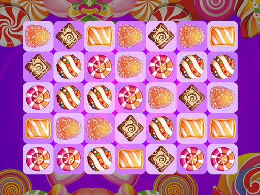 Play Candy Match 3 Deluxe Now!