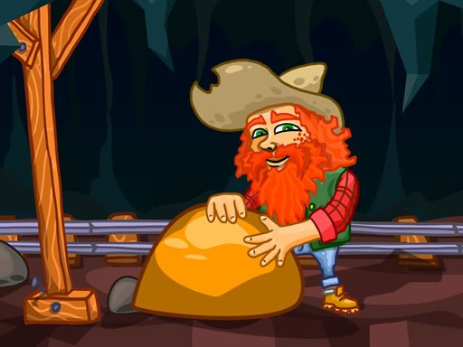 Play Jack The Gold Miner  Now!
