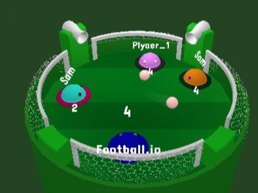 Play Football.io Now!