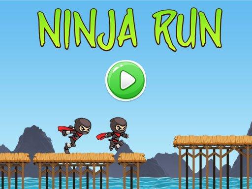 Play GN Ninja Run Now!