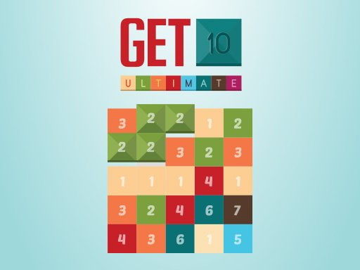 Play Get 10 Ultimate Now!