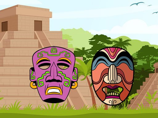 Play Ancient Aztec Coloring Now!